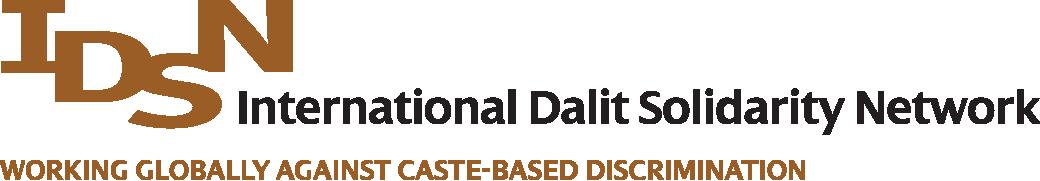 International Dalit Solidarity Network - end caste
