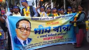 Bhim Yatra Day 65