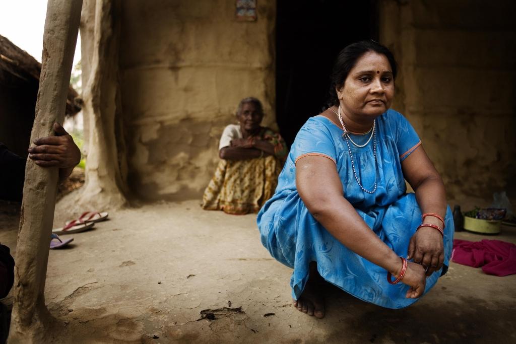 Dalits are victims of modern slavery - International Dalit