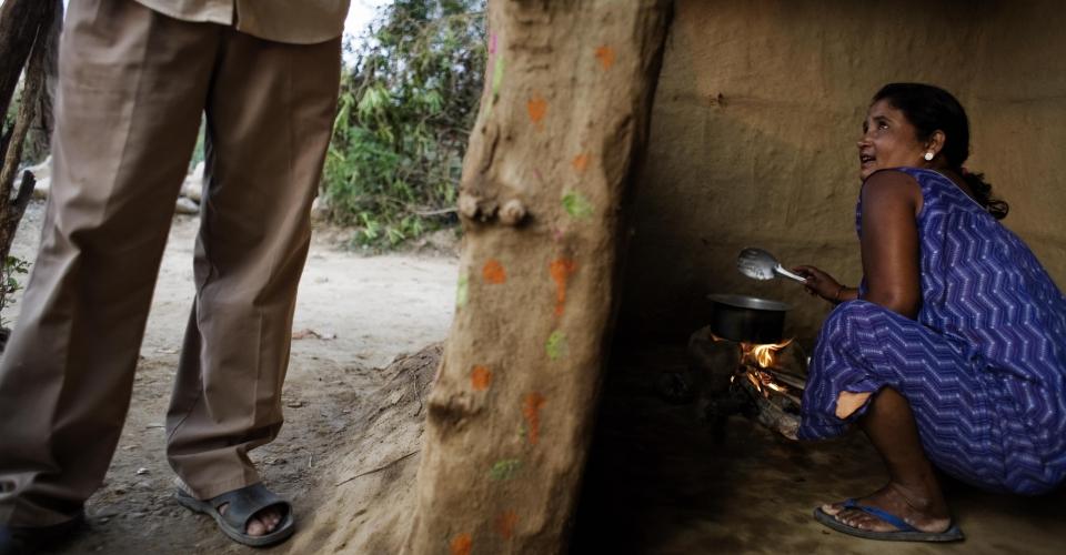 Slideshow - Photo Exhibition - International Dalit Solidarity Network-7433