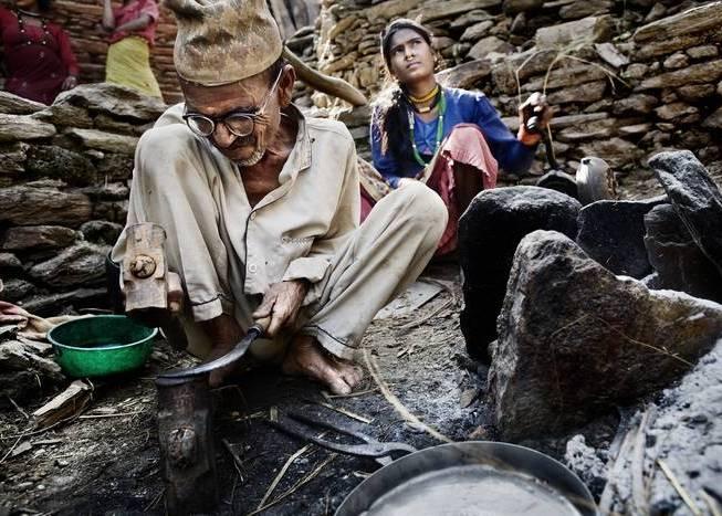 India - International Dalit Solidarity Network