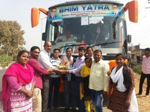 Bhim Yatra Day 71